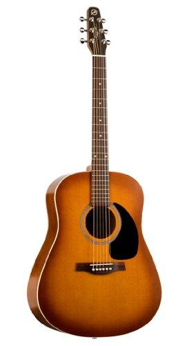 Seagull - Guitares acoustiques folk Entourage Rustic