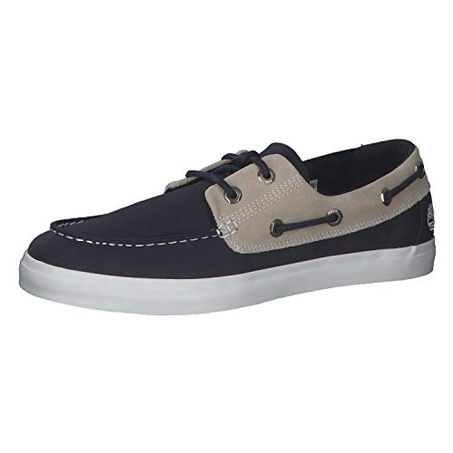 Timberland Union Wharf Homme Chaussures Navy 43.5 EU