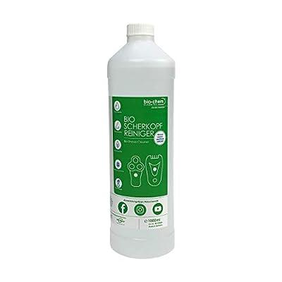 Shavercleaner Refill Fluid for cleaning cartridges | 1000ml