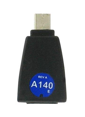 iGo TP06140-0003 Tip A140 voor Nintendo DSi (voor opladers met iGo PowerTip Technologie) zwart