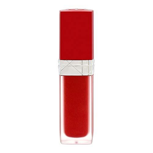 Dior Rouge Dior Ultra Care Liquid 999-Bloom 6 Ml - 1 Unidad