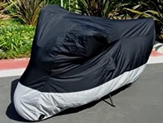 Yamaha FJR 1300 Motorcycle Covers w/ Lock & Cable