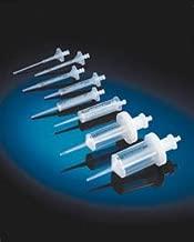 Nonsterile Dispenser Tips for Eppendorf Pipetter - 0.05 mL. (100/pk.)