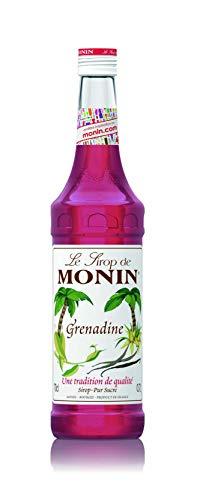 Monin Grenadine Sirup 1 Liter