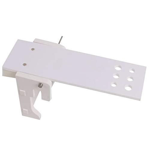 UPKOCH - Fallen zur Schädlingsbekämpfung in Weiß, Größe 26 x 13,5 cm