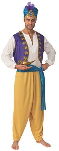 Men's Beautifully Detailed Sultan Costume
