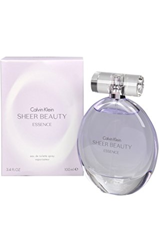 Calvin Klein Beauty Sheer Essence Eau De Toilette 50 ml (woman)