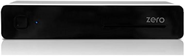 Vu+ ZERO - Receptor de TV por satélite (memoria flash 256