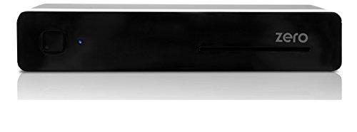 VU+ Zero DVB-S2 Linux Satellitenreceiver (Full HD, 1080p) schwarz