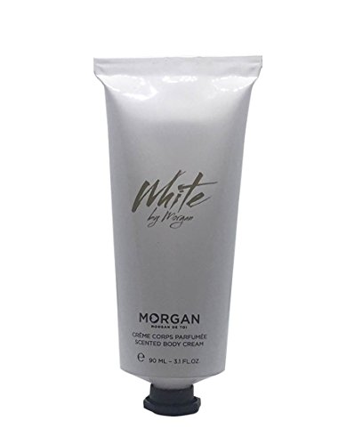 MORGAN Crème pour Corps, 90 ml