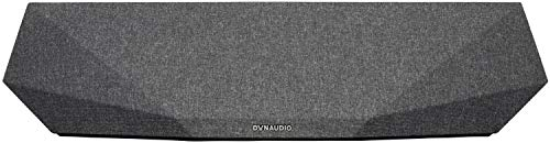 Dynaudio Music 7 Kabelloses Musiksystem - Dunkelgrau