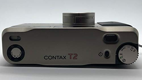 Contax T2