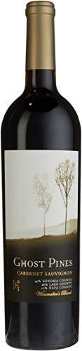 Ghost Pines by Louis M. Martini Winery Cabernet Sauvignon 2012 Trocken (1 x 0.75 l)