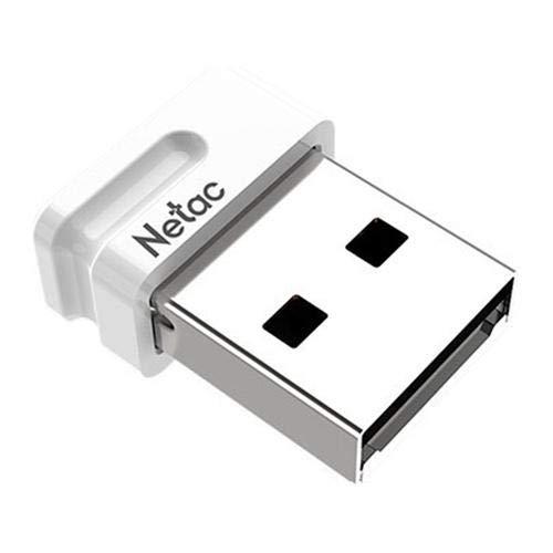 Pen Drive 64GB Mini USB 2.0 Netac U116