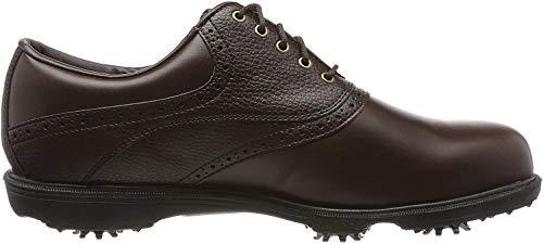 Foot Joy Hydrolite 2.0, Chaussures de Golf Homme, Marron...