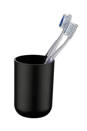 Wenko Brasil tandenborstelhouder, voor tandenborstel en tandpasta, absoluut onbreekbaar, 7,3 x 10,3 x 7,3 cm