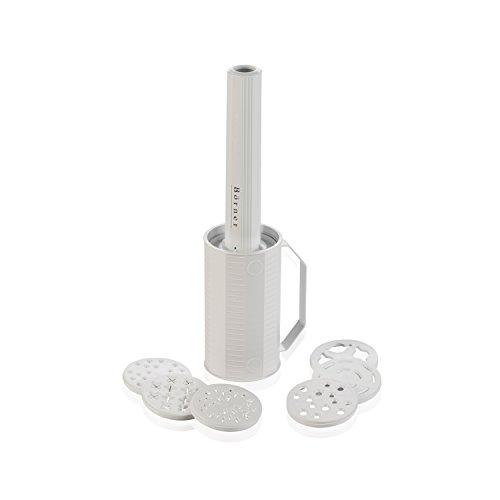 Börner Nudelfee - Nudelmaschine - Pastamaker für frische hausgemachte Nudeln - DIY