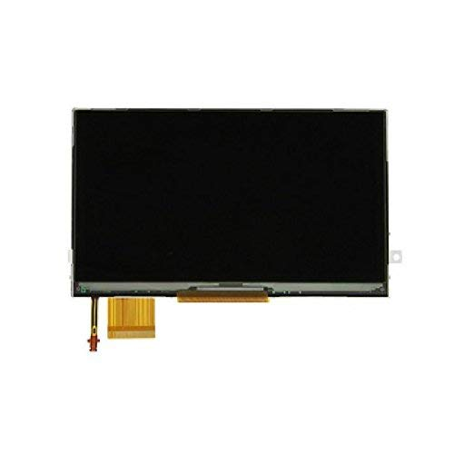 OSTENT Reparieren Sie Replacement LCD Display Bildschirm Kompatibel für Sony PSP 3000 Konsole