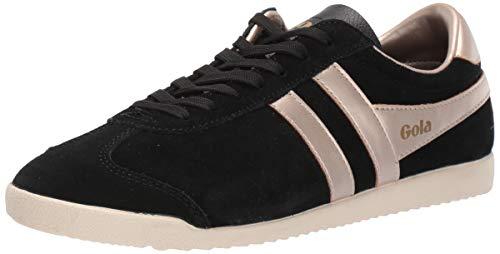Gola Cla838, Zapatillas Mujer, Negro (Black BB), 38 EU