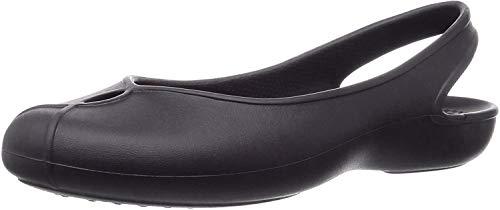 Crocs Olivia II Flat Dames Slingback