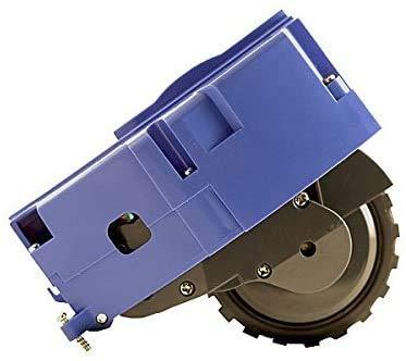 Fantisi - Módulo de rueda izquierda para robot de la serie iRobot Roomba 500 600 700 800 900