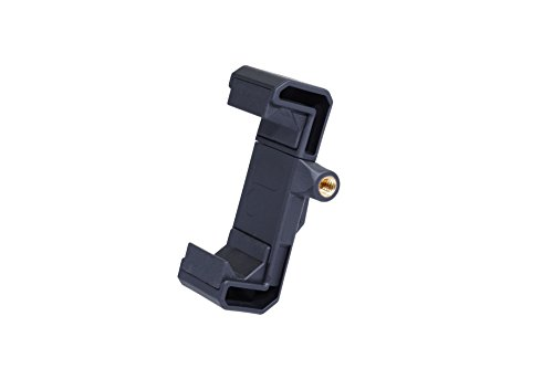 PolarPro TriLock- Mobile Phone Tripod Mount (fits up to iPhone 8 Plus with case)