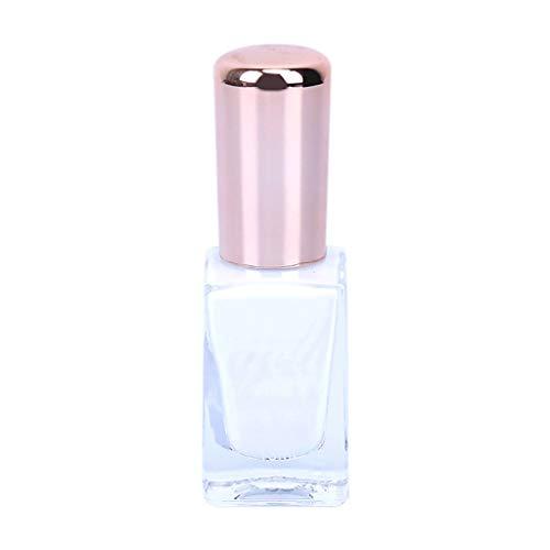 13ML Water Based Nail Polish Gel Waterproof Lasting Breathable Nail Varnish Health and Beauty Nail Art Christmas for Faclot