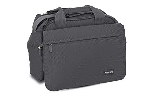Inglesina AX90N0GRA - My Baby Bag, Bolsa con Cambiador, Color Graphite, unisex