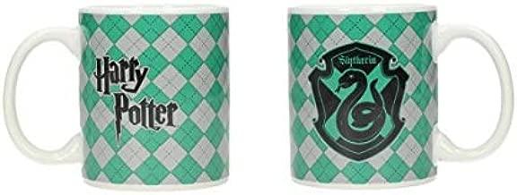 SD toys - Mug Harry Potter - Serpentard Ecusson - 8435450206719