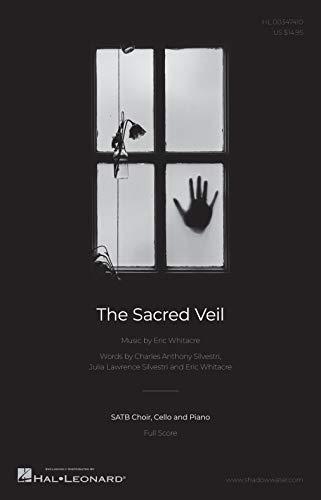 Eric Whitacre-The Sacred - Sillín para bicicleta