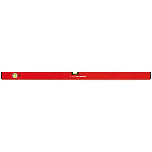 GEDORE red waterpas lengte 1000 mm