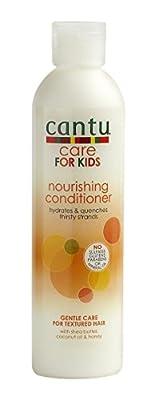 Cantu Care for Kids Nourishing Conditioner, 8 fl oz
