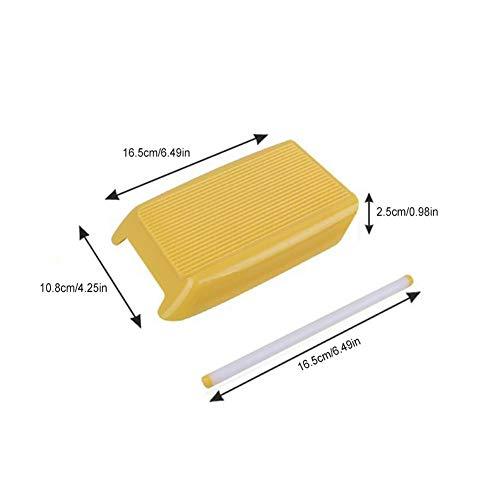 Sue-Supply Spaghetti Pasta Mold Macaroni Maker Roller Keuken Gereedschap Deeg maken Accessoires