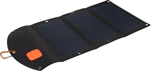 Xtorm AP175 SolarBooster Pannello Solare da 24 W, Nero