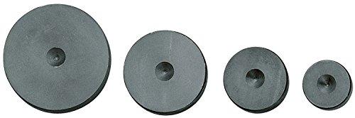 Gedore Lot de chevilles de poussée d 67 – 90 mm – 1.80/2