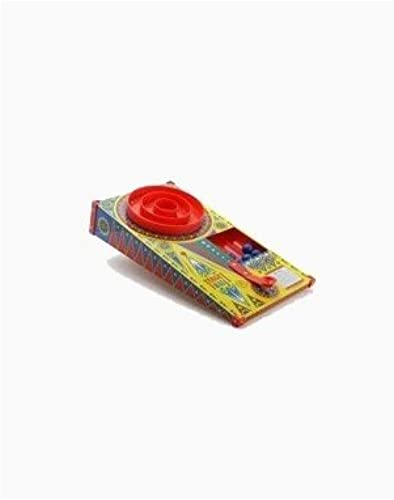 Schylling Target Ball; Classic Tin Toy Game by Schylling