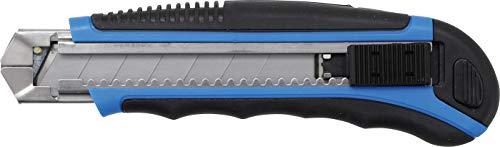 BGS 50625 | Cutter à lames | exécution extra lourde | largeur de lame 25 mm