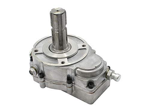 SECURA PTO Getriebe kompatibel mit Scheifele Eco 15K Holzspalter