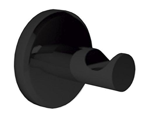 IBB AT-08/13 kleerhanger, zwart