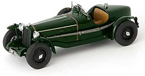 AutoCult Alvis Speed 20SA (1932) Modellauto