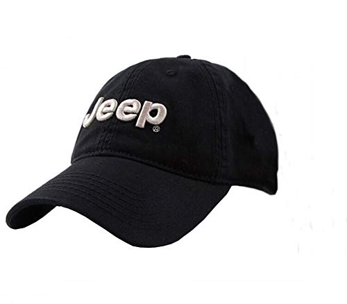 Custom Embroidered Ladies Jeep Style Adjustable Hat FREE SHIPPING!