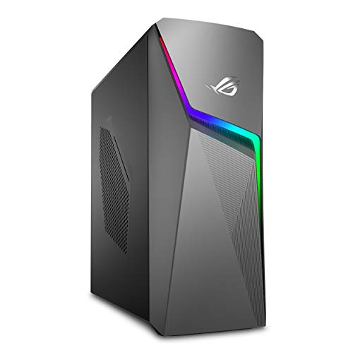 Compare ASUS ROG Strix GL10DH (90PD02S1-M20810) vs other gaming PCs