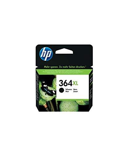 HP CN684EE Cartouche d'encre noir pour HP DeskJet 3070/PhotoSmart B 110/C 309/D 5460/Plus/Premium/7510