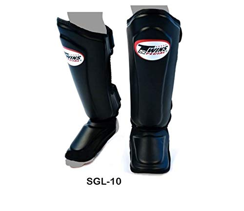 Twins Special Shin Guards Pads