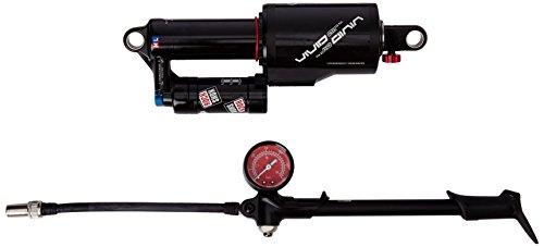 Rock Shox Vivid Air R2C - Suspensión para Bicicletas, Color Negro, Talla 22.9 x 7.0 cm