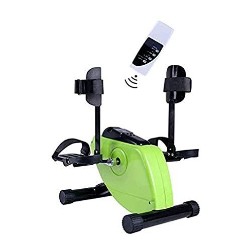 Worth having - Ejercicio de pedal de bicicleta eléctrica, ejercicios de la...