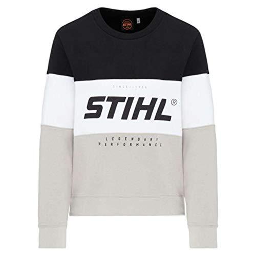 STIHL Sweatshirt Damen Gr. S