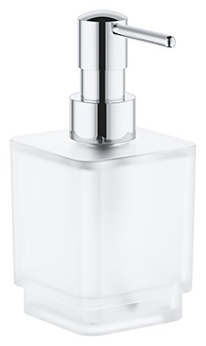 Grohe Selection Cube Seifenspender, 40805000