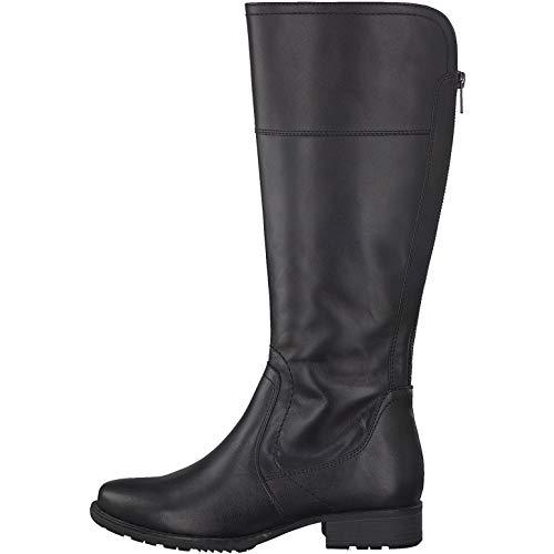Jana Damen Stiefel 8-8-25602-21/001 schwarz 522326