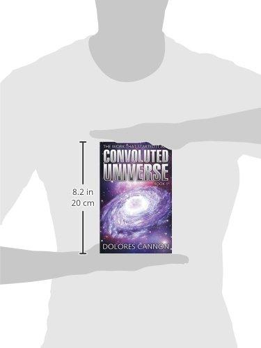 Convoluted Universe: Book One: 1